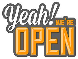 LongboardsUSA is open