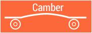 longboard-camber-profile