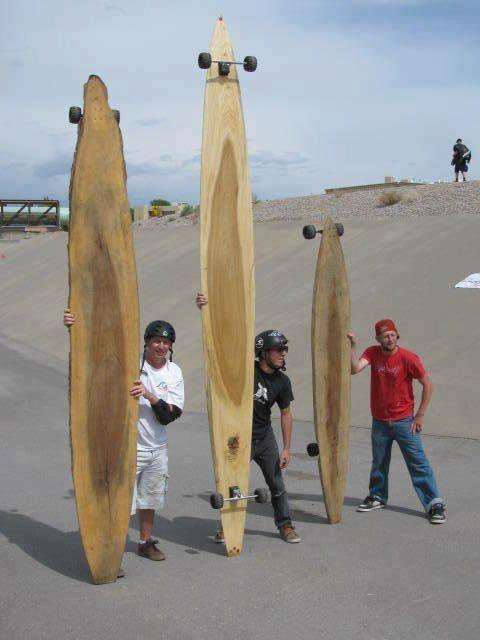 Size matters what size longboard should you get for Longest decking boards