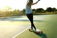 longboard-dancing