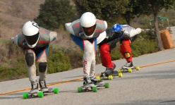 longboard-drafting