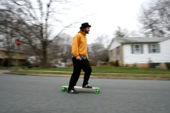 longboard-footbreaking